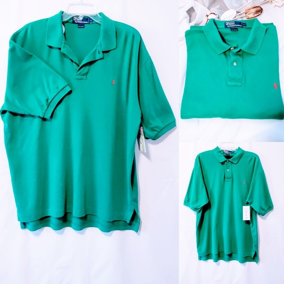 Polo by Ralph Lauren Other - Polo by Ralph Lauren emerald green 🐸